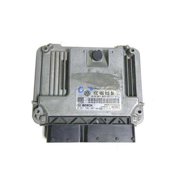 vw-03c-906-016-ba-bosch-engine-ecu