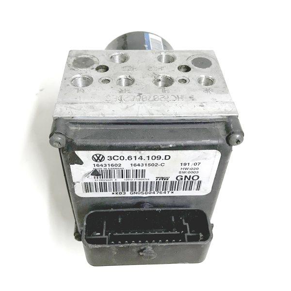 vw-3c0-614-109-d-abs-ecu
